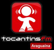 Rádio Tocantins FM de Araguaína ao vivo