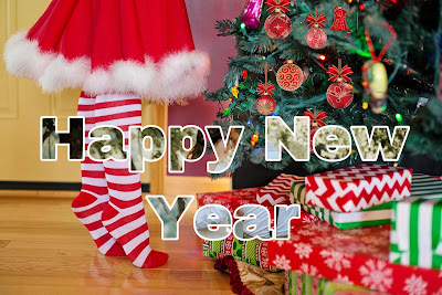 Happy New Year Greetings 2020 free Download  for gf