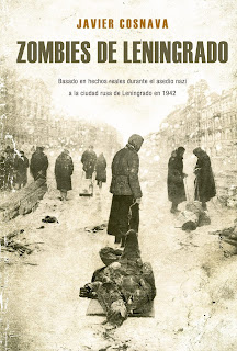 Zombies de Leningrado