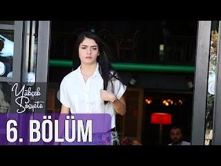 الطبقة المخملية Yüksek Sosyete الحلقة 6 مترجمة للعربية