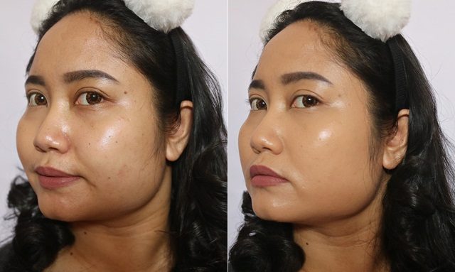 Coverage Pixy Cushion
