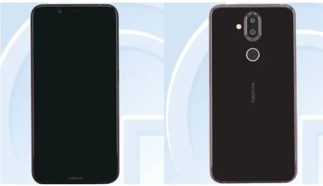 Spesifikasi Nokia 7.1 Plus Hadir Di Situs TENAA