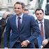 Ο Μητσοτάκης αρνήθηκε τα δύο θωρακισμένα αυτοκίνητα