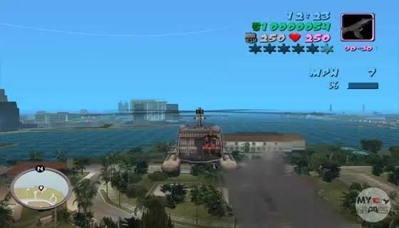 تحميل لعبة 8 GTA للكمبيوتر برابط مباشر