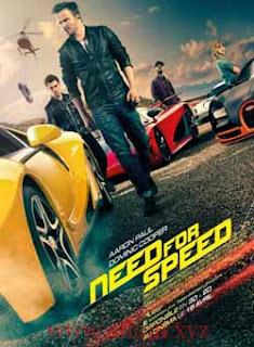 مشاهدة فيلم Need For Speed 2014 مترجم