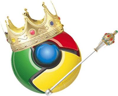 خفايا و أسرار غوغل كروم