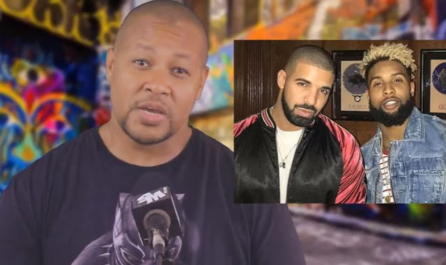 Common Scores TV Deal, Drake Odell Beckham Being Sued By Bennett Sipes