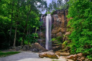 Toccoa Falls