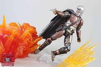 Star Wars Black Series The Mandalorian Carbonized Collection 26