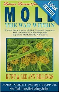MOLD - The War within My Kurt and Ann Billings