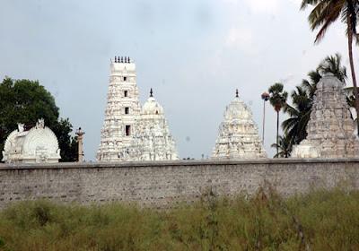 Vaaleeswarar Temple Chevur Tirupur