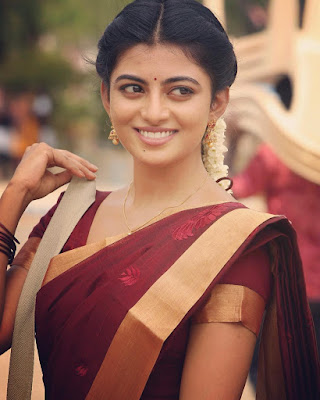 Anandhi Wiki, Height, Weight, Age, Husband, Family and Biography