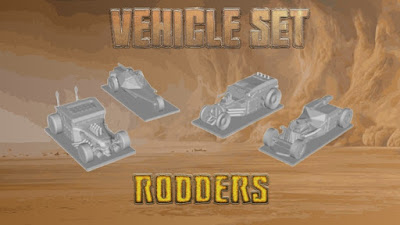 The Vehicle Sets (STL Files) picture 13