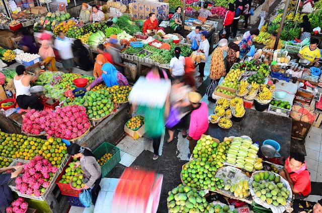 Jelang Ramadhan, Pemerintah didesak kendalikan harga pangan