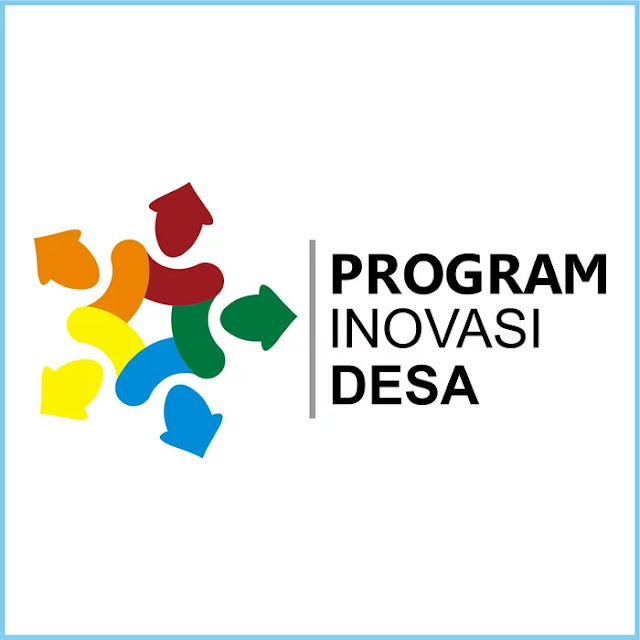 Program Inovasi Desa Logo - Free Download File Vector CDR AI EPS PDF PNG SVG