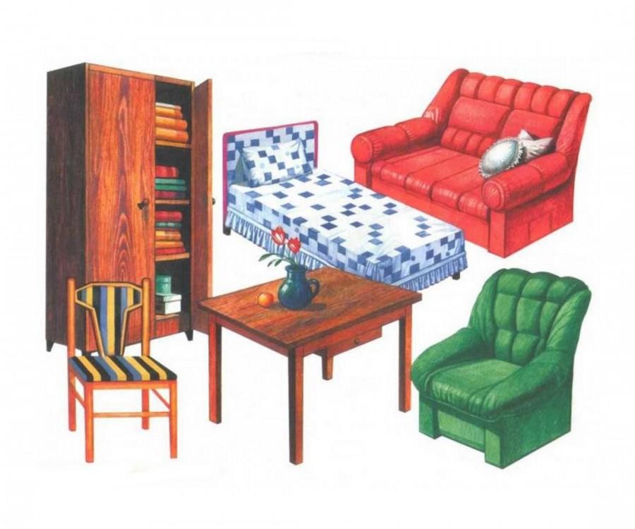 Картинки для садика мебель, картинки реаниматолога гифы