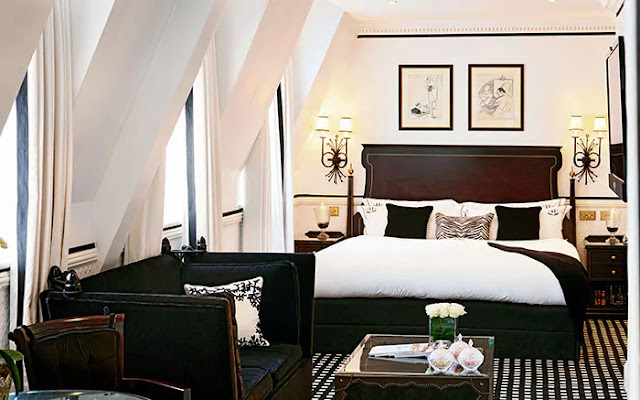 Hotel 41 London is an exquisite hidden gem overlooking the Royal Mews at Buckingham Palace and minutes from Victoria Station, voted the number 1 hotel in the UK by TripAdvisor, and with a prestigious Forbes Five Star Rating.