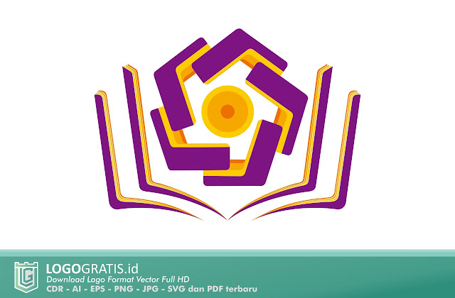 Logo Universitas Amikom Purwokerto Terbaru Berformat PNG, CDR, AI, SVG, EPS, Transparent HD