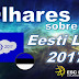 [Olhares sobre o Eesti Laul 2017] Quem representará a Estónia no Festival Eurovisão 2017?