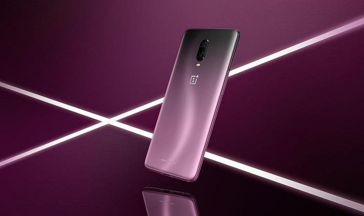OnePlus 6T Thunder Purple Lands in the Philippines