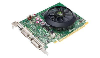 Nvidia GeForce GT 640ドライバーのダウンロード