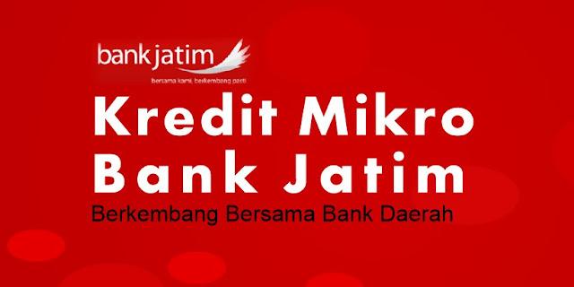 pinjaman bank jatim 2019