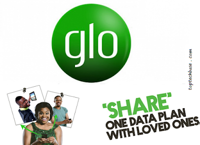 share-Data-MB-on-Glo-network-in-Nigeria