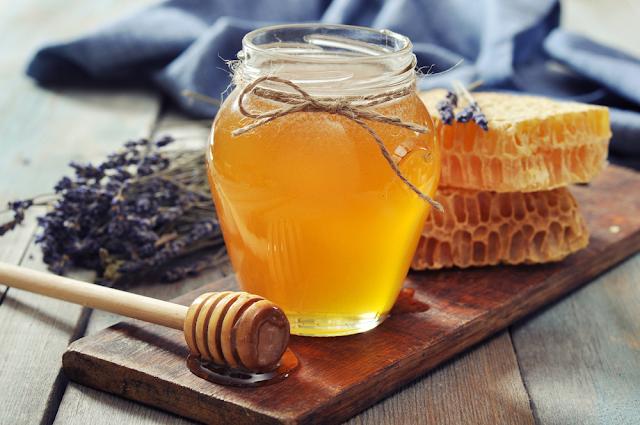 التداوي والعلاج بالعسل