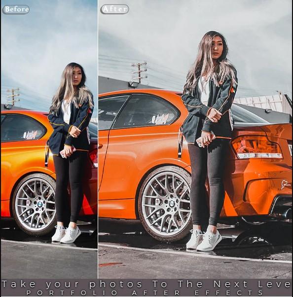Peach ART - Life Styles Actions Photoshop (ATN)