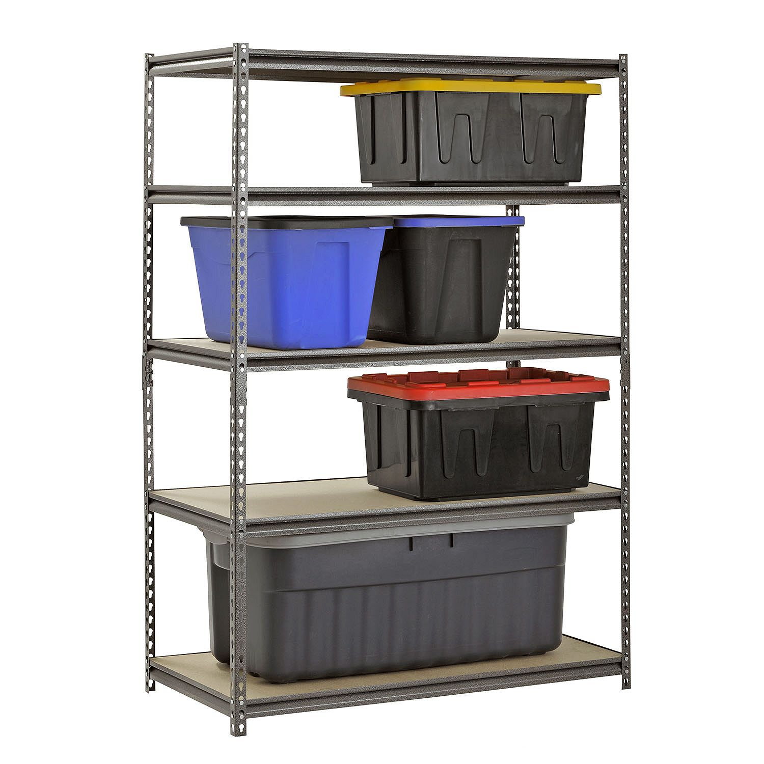 Club Sams Storage Racks