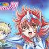 Divulgada nova imagem promocional do anime Saintia Shô!