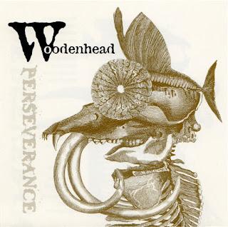 Woodenhead - 2003 - Perseverance