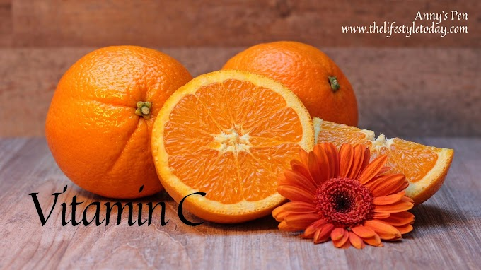 Vitamin C: Benefits, Sources, Deficiency Syndromes