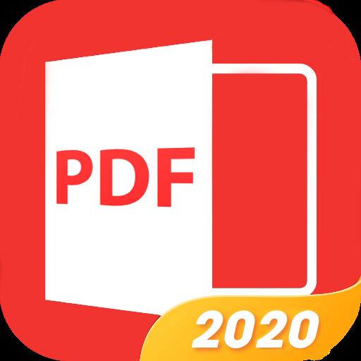 PDF Reader & PDF Viewer(Pro Features Unlocked)