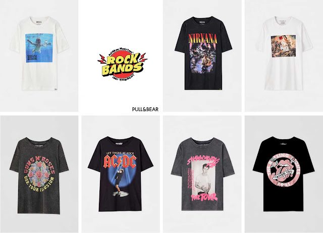 camisetas-rock-pull-and-bear