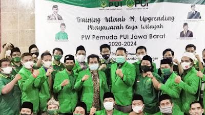 Muktamar ke-IV, Pemuda PUI Akan Gelar Simposium Pemuda Indonesia
