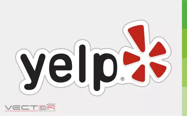 Yelp (2004) Logo - Download Vector File CDR (CorelDraw)