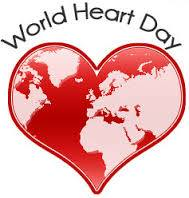 World Heart Day Wishes Images