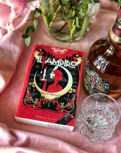 Il vampiro: storia vera - Franco Mistrali [recensione]