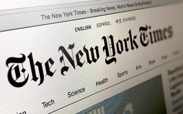 New York Times: Το 97% των τελευταίων 100.000 θανάτων στις ΗΠΑ ήταν ανεμβολίαστοι