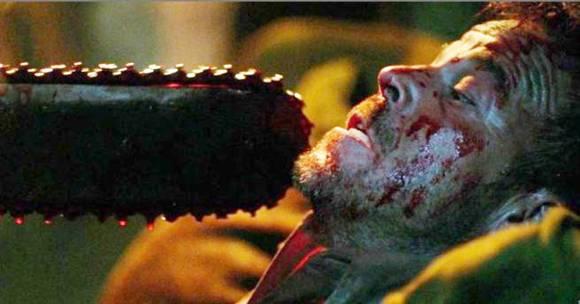 Leatherface le origini di faccia di cuoio film 2017 - Film senza limiti non aprite quella porta ...