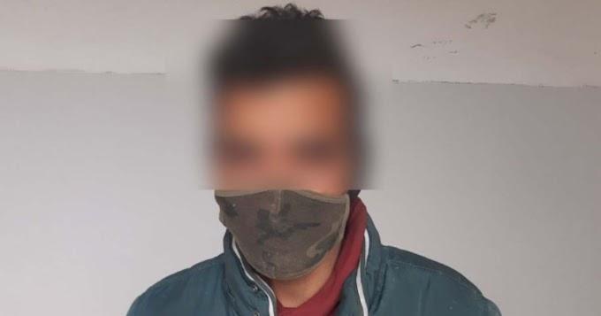 Illegális bevándorlót fogtak el a rendőrök Nagyatádnál
