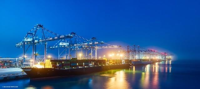 ADX lists Abu Dhabi Ports US$1 billion bonds
