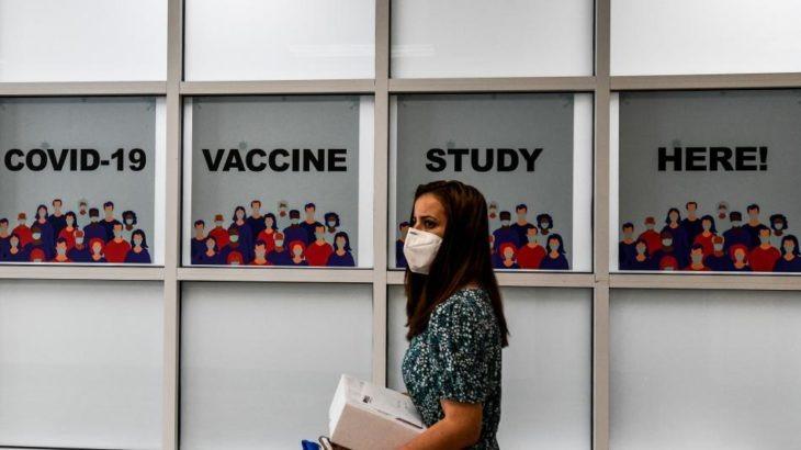 Oxford y AstraZeneca reanudan ensayos de su vacuna contra el coronavirus