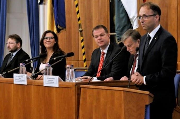 Médiajogi konferencián elemezték a magyarországi helyzetet