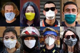 Σοβαρές και απειλητικές για τη ζωή παρενέργειες από τη χρήση μάσκας προσώπου