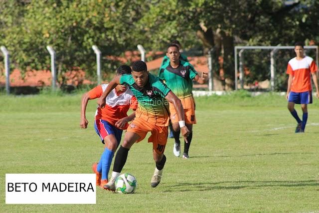 Piçarra FC e Comercial fazem amistoso no próximo sábado (01) no estádio Nogueirão