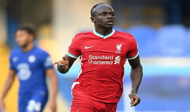 """Mane: Winning the Premier League is """"complicated"""" and we will not give up in order to qualify for the Champions League"""