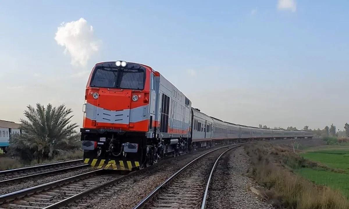 أسعار ومواعيد القطارات من القاهره الي الاقصر 2021