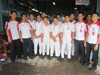 Lowongan Kerja PT. Global Jaya Perkasa II